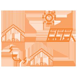 Soluções para residência
