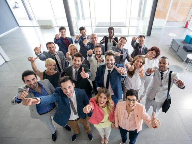 Como construir uma empresa mais competitiva