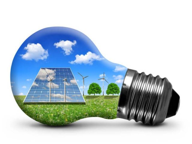 Fontes Alternativas de Energia: conheça!