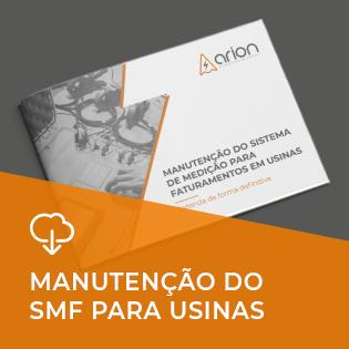 Manutenção do Sistema de Medição para Faturamento em Usinas
