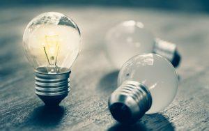 lampadas economicas