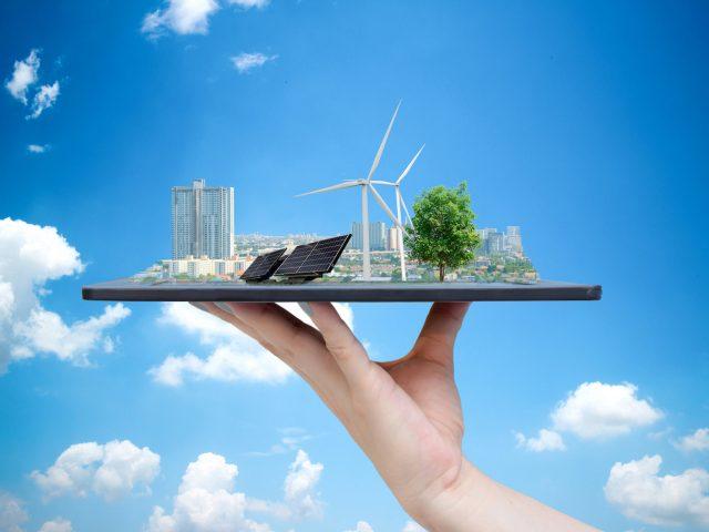 Exemplo de sustentabilidade: grandes empresas e a geração de energia solar