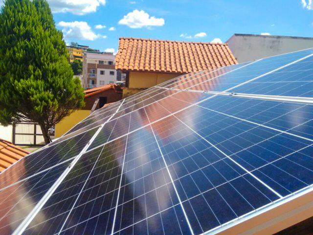 Projetos de Energia Solar: um panorama da tecnologia em Juiz de Fora