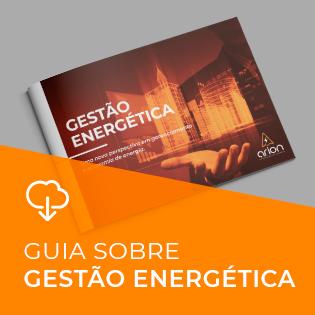 Ebook: Gestão Energética