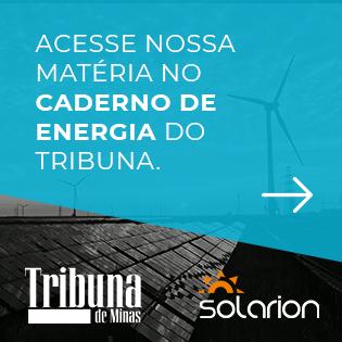 Caderno de Energia Tribuna de Minas
