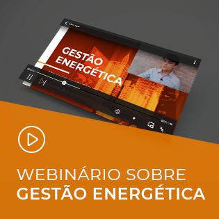 Webinário: Gestão Energética
