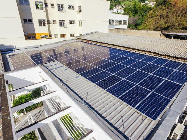 Saiba tudo sobre a energia solar fotovoltaica para empresas