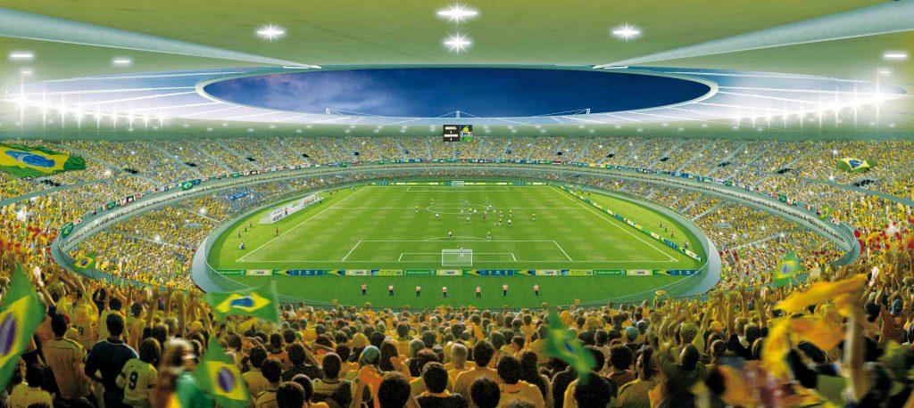 estadio de futebol mineirao