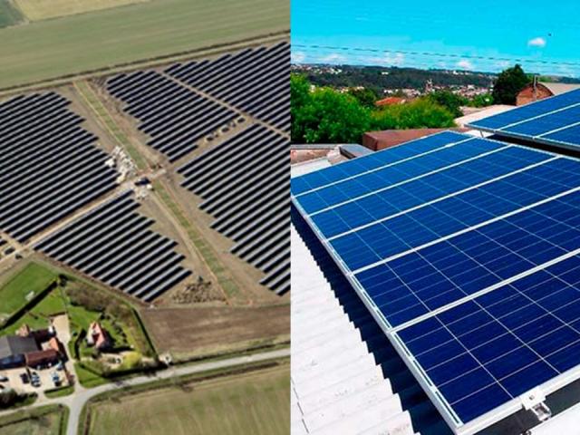 Geração sob Medida e Fazenda Solar: entenda benefícios e diferenças